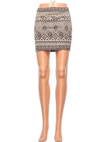 Skirt woman INTERNAÇIONALE UK 8 (S) summer #39582_1