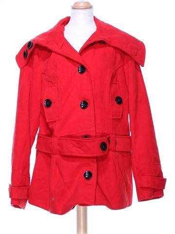 Coat woman C&A UK 20 (XL) winter #39634_1
