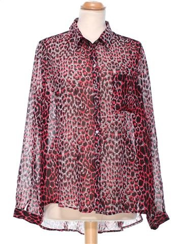 Blouse woman GEORGE UK 16 (L) summer #39654_1