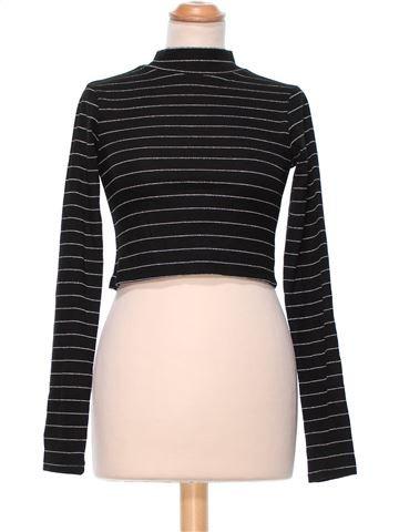 Long Sleeve Top woman SELECT UK 6 (S) winter #39705_1