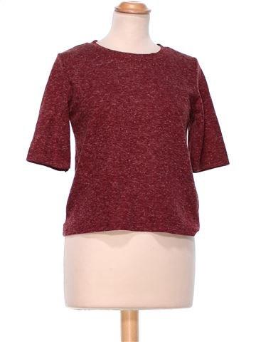 Short Sleeve Top woman TOPSHOP UK 8 (S) summer #39779_1