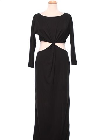 Dress woman ABBEY CLANCY UK 8 (S) summer #39807_1