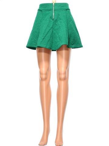 Skirt woman H&M XS winter #39814_1