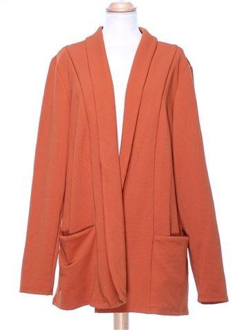 Blazer woman PAPAYA UK 20 (XL) winter #39924_1