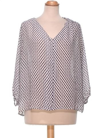 Blouse woman H&M UK 10 (M) summer #39935_1