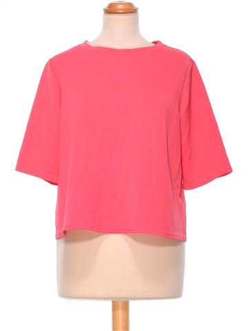 Short Sleeve Top woman NEW LOOK UK 12 (M) summer #39953_1