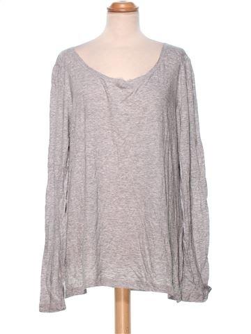 Long Sleeve Top woman M&S UK 20 (XL) winter #39958_1
