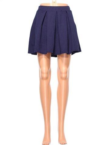 Skirt woman COOPERATIVE S winter #39978_1
