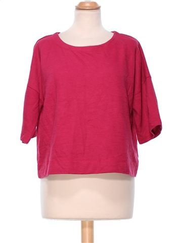 Short Sleeve Top woman NEW LOOK UK 10 (M) summer #40031_1