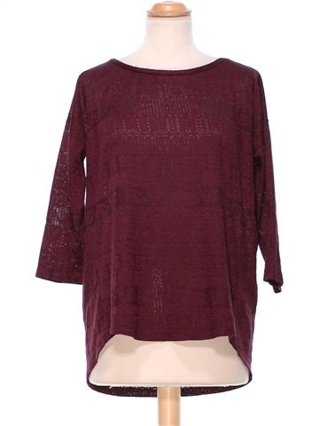 Long Sleeve Top woman NEW LOOK UK 12 (M) winter #40041_1