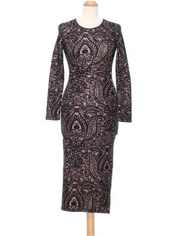 Dress woman TOPSHOP UK 6 (S) winter #40083_1