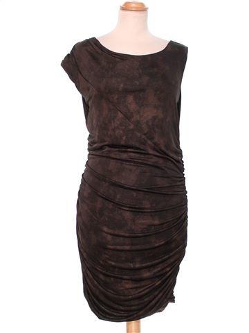 Dress woman AMISU UK 12 (M) summer #40127_1