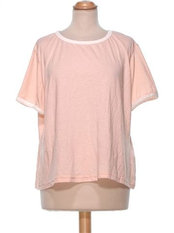 Short Sleeve Top woman NEW LOOK UK 18 (XL) summer #40195_1