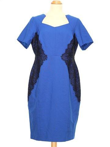 Dress woman SOUTH UK 14 (L) summer #40353_1