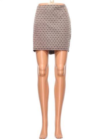 Skirt woman ZARA L summer #40676_1