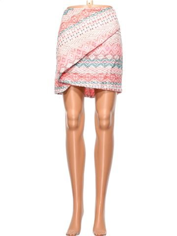 Skirt woman ZARA L winter #40700_1