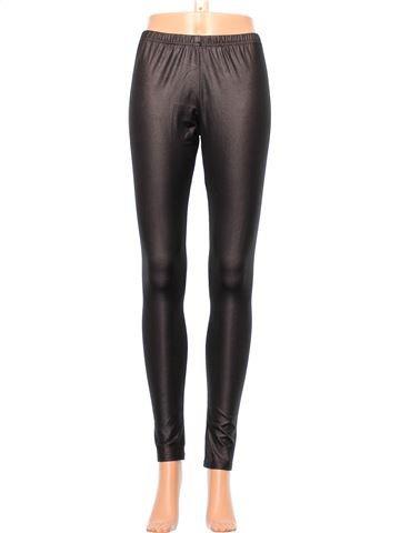 Legging woman INTERNAÇIONALE UK 10 (M) winter #40919_1