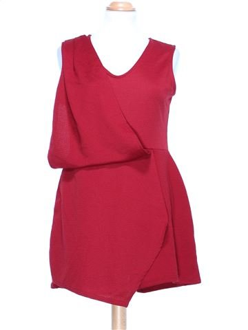 Short Jumpsuit woman BOOHOO UK 14 (L) summer #41048_1