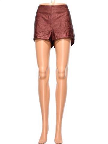 Bermuda Short woman BOOHOO UK 14 (L) winter #41068_1