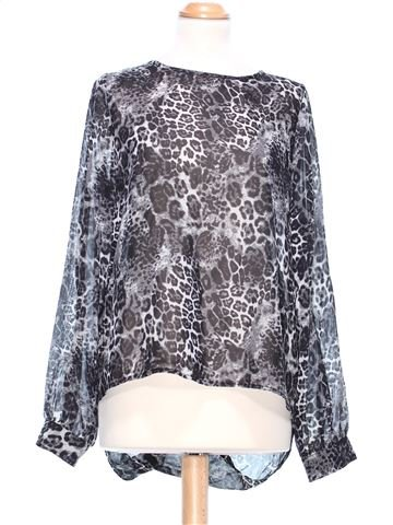 Long Sleeve Top woman GLAMOUROUS UK 12 (M) summer #41128_1
