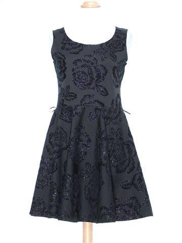 Dress woman QUIZ UK 12 (M) summer #41132_1