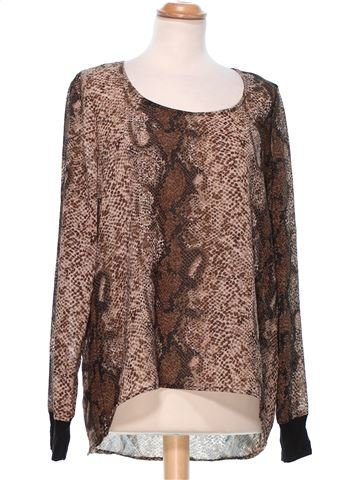 Long Sleeve Top woman ONLY UK 10 (M) summer #41238_1