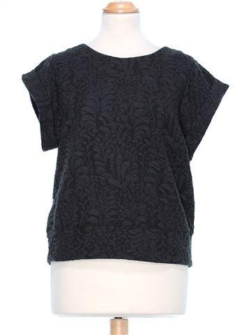 Short Sleeve Top woman MANGO S summer #41295_1