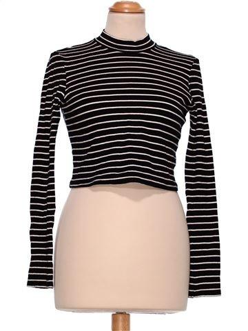 Long Sleeve Top woman TOPSHOP UK 8 (S) summer #41430_1