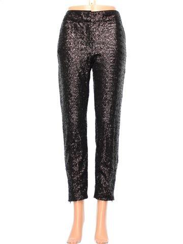 Trouser woman NEXT UK 10 (M) winter #41867_1