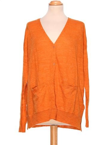 Cardigan woman NEXT UK 16 (L) summer #42032_1