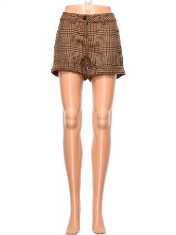 Cropped Trouser woman NEXT UK 8 (S) winter #42075_1