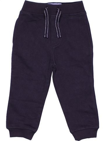 Trouser unisex TU brown 12 months winter #4211_1