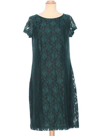 Dress woman S OLIVER UK 12 (M) summer #4225_1