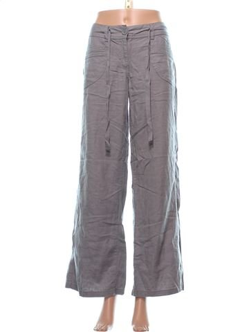 Trouser woman NEXT UK 10 (M) summer #4237_1