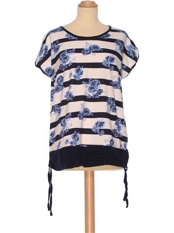 Short Sleeve Top woman ESMARA UK 12 (M) summer #4245_1