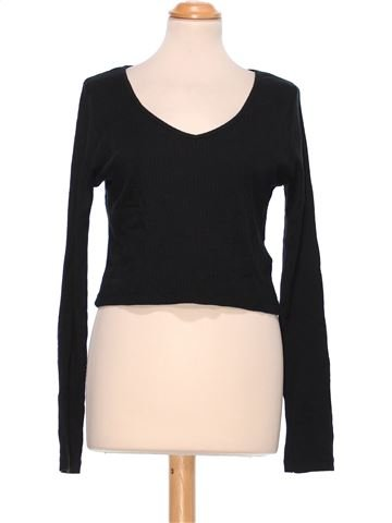 Long Sleeve Top woman TOPSHOP UK 14 (L) winter #42564_1