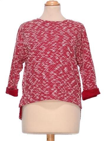 Short Sleeve Top woman NEW LOOK UK 10 (M) winter #43089_1
