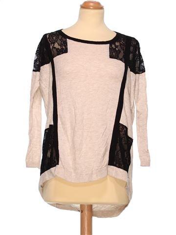 Short Sleeve Top woman WAREHOUSE UK 10 (M) winter #43327_1