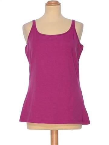 Tank Top woman COLOURS OF THE WORLD XL summer #4333_1