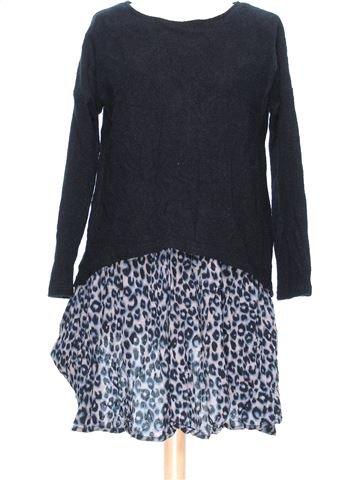 Dress woman SOUTH UK 10 (M) winter #43391_1