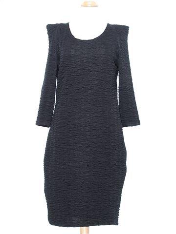 Dress woman PUSSYCAT L winter #43792_1