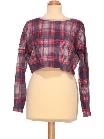 Long Sleeve Top woman TOPSHOP UK 6 (S) winter #43907_1