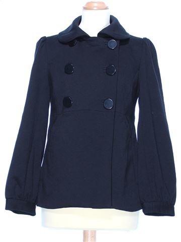 Coat woman NEW LOOK UK 8 (S) winter #44138_1