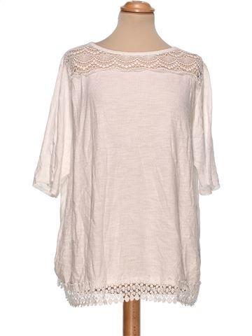 Short Sleeve Top woman MONSOON UK 14 (L) summer #44225_1