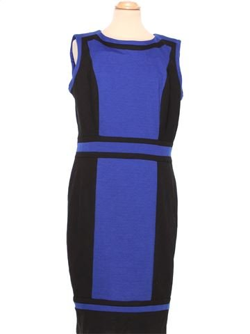 Dress woman M&CO UK 14 (L) winter #44376_1
