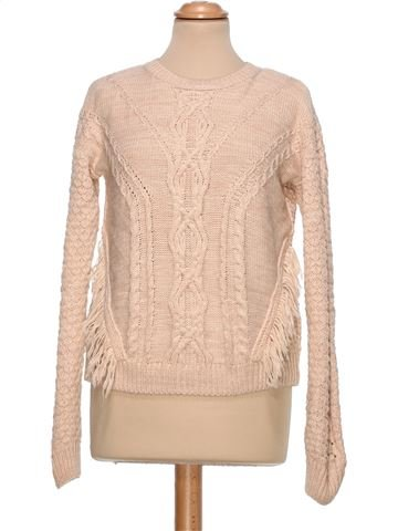 Jumper woman MISS SELFRIDGE UK 6 (S) winter #44492_1