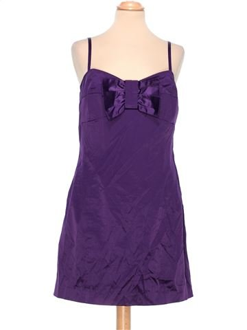 Dress woman C&A UK 16 (L) summer #44600_1