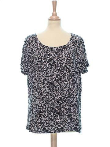 Short Sleeve Top woman BM COLLECTION UK 20 (XL) summer #4463_1
