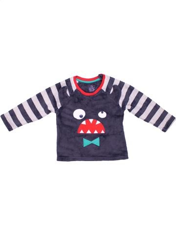 Jumper boy EARLY DAYS pink 2 years winter #4472_1