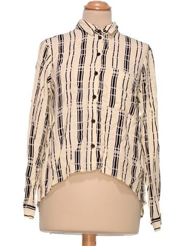 Blouse woman TOPSHOP UK 8 (S) summer #44960_1
